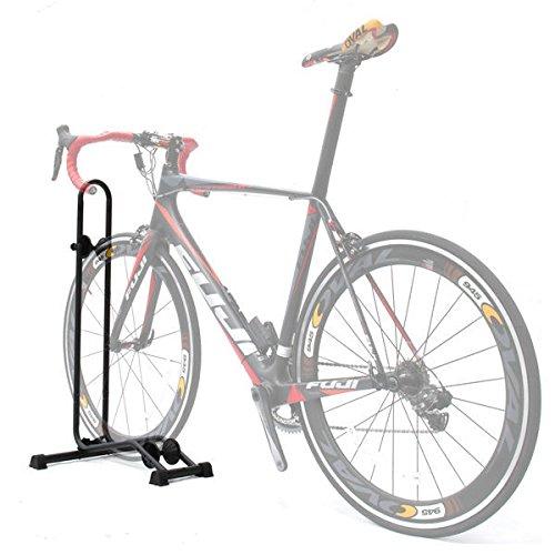 Bikehand Bike Bicycle Floor Parking Rack Storage Stand by Bikehand (Image #3)