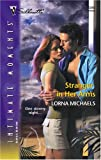 Stranger in Her Arms, Lorna Michaels, 037327419X
