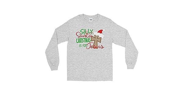 Arkansas Made Im A Sucker for Santa Christmas Holiday Short-Sleeve T-Shirt