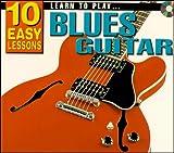 Learn to Play Blues Guitar, Brett Duncan, 1864690054