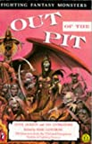 Out of the Pit: Fighting Fantasy Monsters