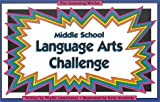 Middle School Language Challenge, Phyllis Amerikaner, 0881602728