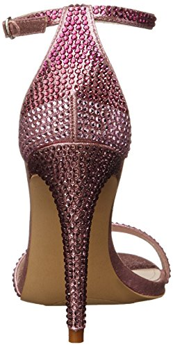 Steve Madden Stecy R vestido de la sandalia Pink/multi
