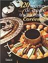 120 recettes de cuisine traditionnelle coréenne par Sabine