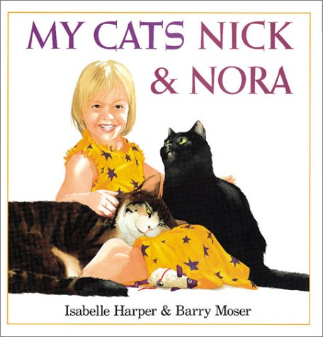 Download My Cats Nick And Nora PDF