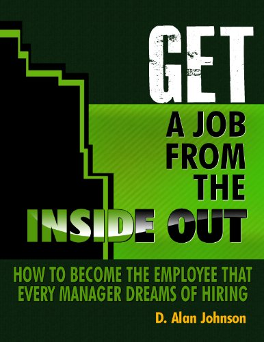 Get a Job From the Inside Out Pdf