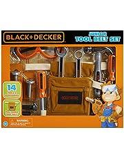 BLACK & DECKER Junior 14 Piece Tool Set