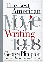 The Best American Movie Writing (1998)
