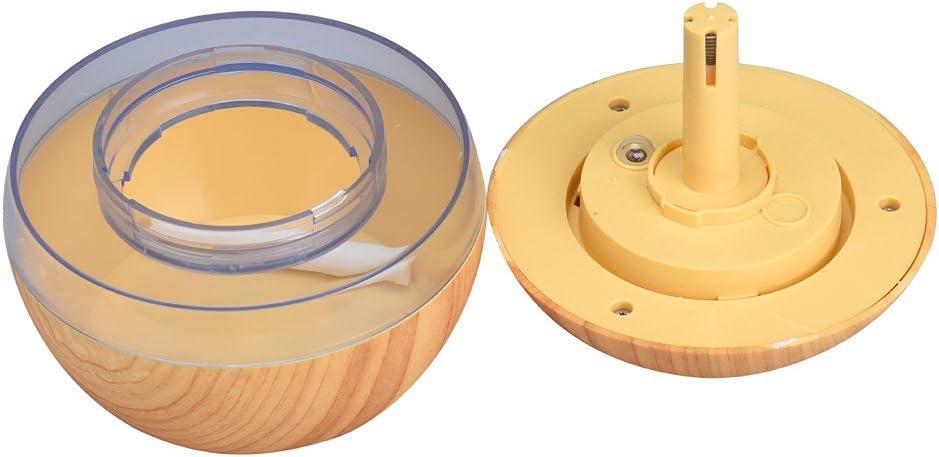 Pwtchenty - Máquina para aromaterapia con aceite esencial ...