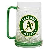 MLB Athletics Freezer Mug