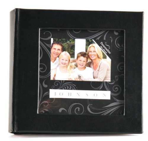 (Pinnacle Frame Personalized Photo Album 1)