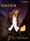 Ander (Disciple's Descendants Book 1)