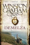 Front cover for the book Demelza by Winston Graham