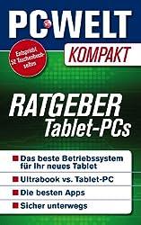 Ratgeber Tablet-PC (PC-WELT Kompakt 5)