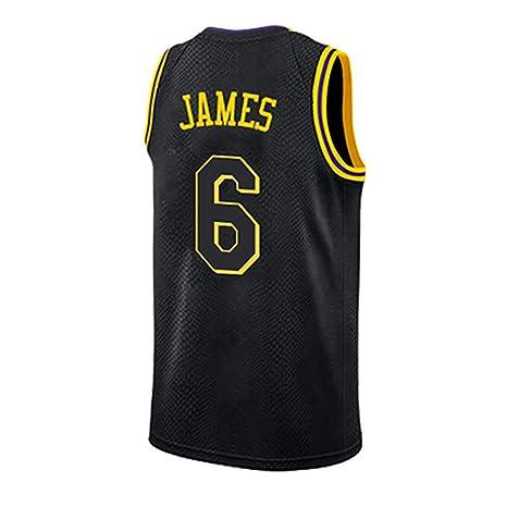 designer fashion 0d21d 718ce Amazon.com: Basketball Uniform Jersey, Suitable for: New ...
