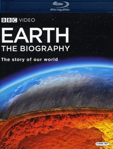Blu-ray : Earth: The Biography (, Widescreen, 2 Disc)