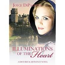 Illuminations of the Heart (Historical Romance Novels)