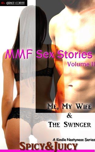 Mmf swinger stories