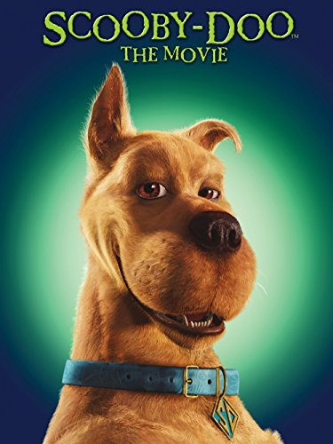 DVD : Scooby-Doo: The Movie