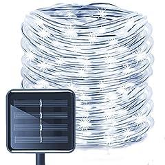 Solar Rope String