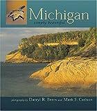 Michigan Simply Beautiful, Darryl Beers, 1560372435