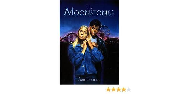 The Moonstones Jean Thesman 9780670879595 Amazon Books