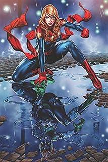 Book Cover: Captain Marvel Vol. 2: Falling Star