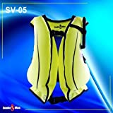 New Economical ScubaMax Snorkeling Jacket Vest (Size Adult Regular)
