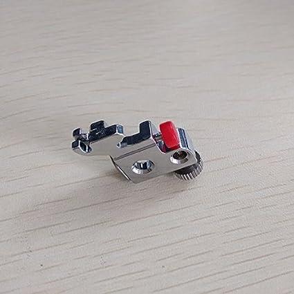 Repuesto de maquina de coser referencia Brother JS-001, Pie prensatelas de maquina de