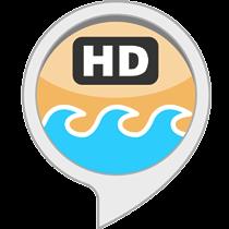 Ocean Screensaver