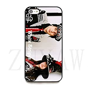 The White Stripes Band signed HD image phone cases for iPhone 5c ( HD Hard Material)