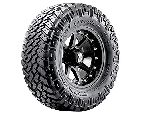 Nitto TRAIL GRAPPLER M/T All-Terrain Radial Tire - 285/70-17 116Q (Nitto Tires)