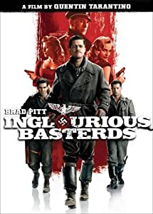 Inglourious Basterds (Single-Disc Edition)
