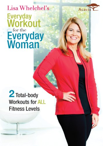 Lisa Whelchels Everyday Workout Woman