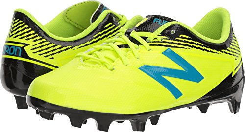 New Balance Boys' Furon3.0 Dispatch JNR FG Soccer Shoe, hi l