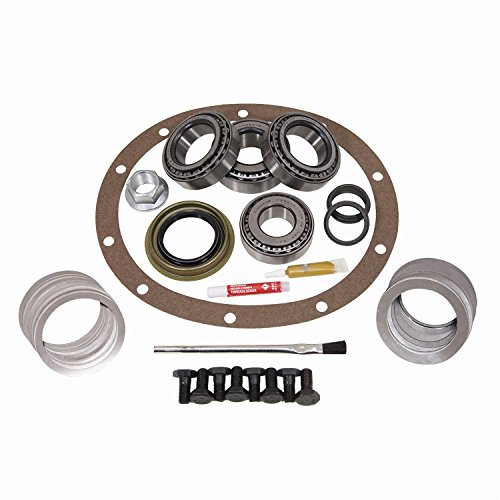 - USA Standard Gear (ZK M35) Master Overhaul Kit for AMC Model 35 Differential