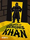 The Tomb of Genghis Khan