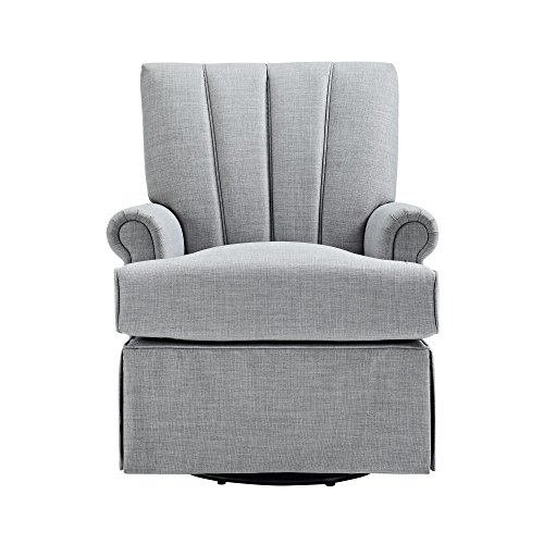 Review Baby Relax Parsons Swivel