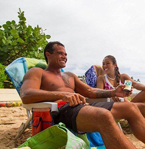 Hawaiian Mauna Loa Dry Roasted Macadamia Nuts & Sea Salt 11 Oz. Bag by Mauna Loa (Image #4)