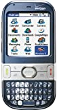 Palm Centro Phone, Dark Blue (Verizon Wireless)