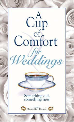 Cup Of Comfort For Weddings
