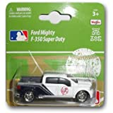 MLB New York Yankees Ford F350 1:64 style Diecast