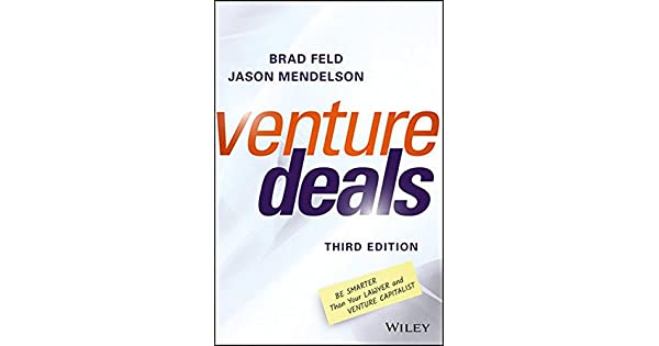 Venture deals be smarter than your lawyer and venture capitalist venture deals be smarter than your lawyer and venture capitalist livros na amazon brasil 9781119259756 fandeluxe Images
