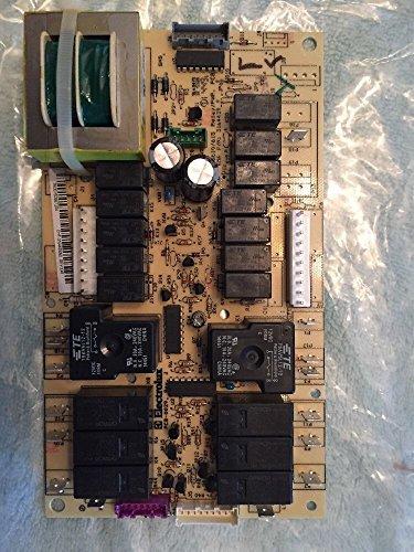 Frigidaire Range Control Board Part 316443936R 316443936 Model Frigidaire 79048172000