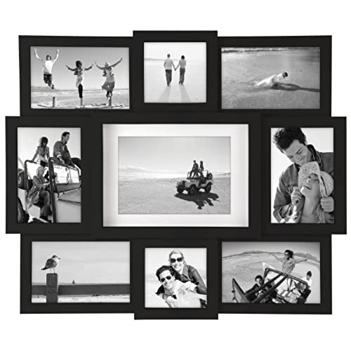 Collage Photo Frames for Wall: Amazon.com