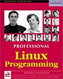 img - for Professional Linux Programming book / textbook / text book