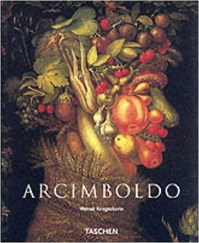 Arcimboldo (Basic Art) by Werner Kriegeskorte (2000-08-01)