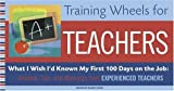 Training Wheels for Teachers, Randy Howe, 0743261526