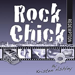 Rock Chick Redemption Audiobook