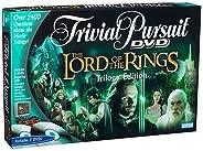 Hasbro Trivial Pursuits LOTR Edition Boardgame